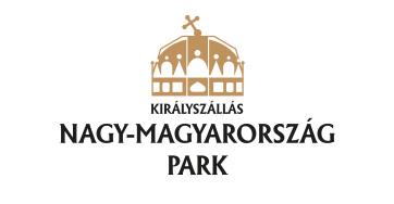 nagymagyarorszagpark logo