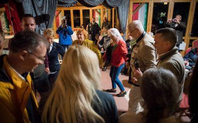 Szombathely és Muravidék is csatlakozott a Trianon Múzeum egyedülálló centenáriumi rendezvényéhez