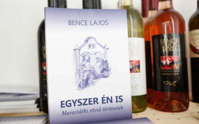 Vidám történeteket és finom borokat hoztunk Muravidékről